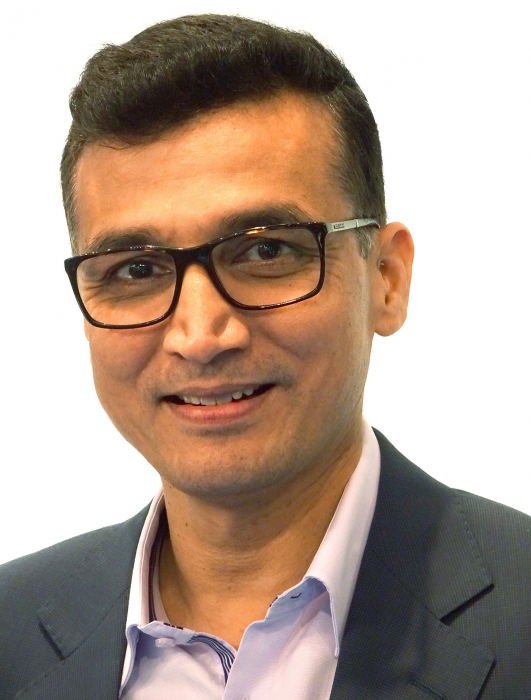 Asim Saeed joins Ikegami as Business Development Manager