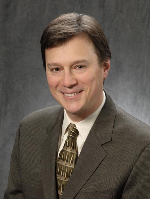 John Ferder, Director of Engineering at MultiDyne