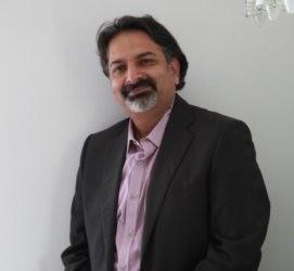 Anuj Gandhi, Group CEO at Indiacast Media Distribution Pvt Ltd