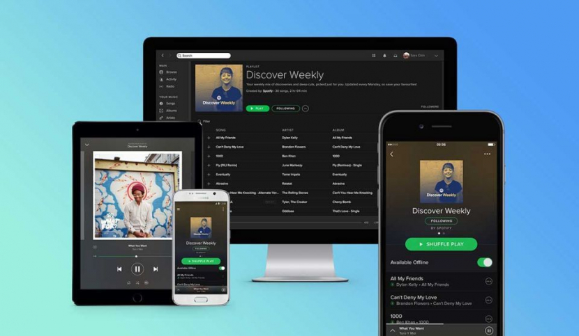 MENA launch, Spotify, Music streaming, Arabic streaming service, Arabic music, Subscription