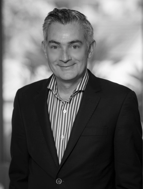 Cameron Plant, Shock Middle East Group Managing Director