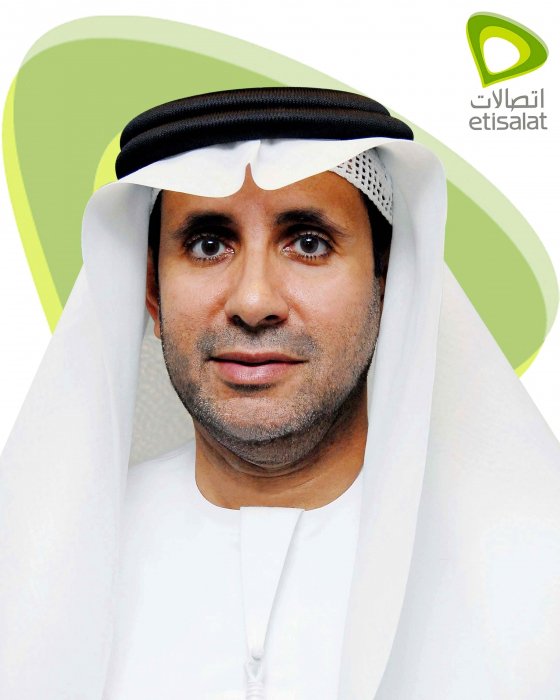 Etisalat, Evision, Elife, Channel launch, Free to air channels, Arabic content OTT