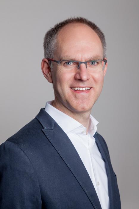 Ulrich Voigt, Qvest Media Head of Design