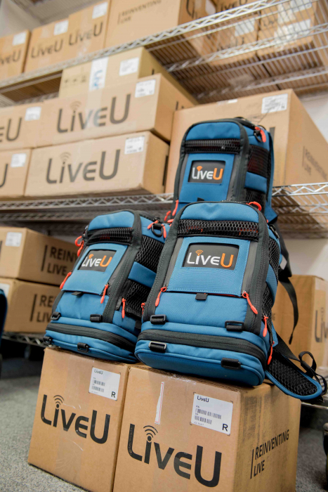The media group chose to upgrade its fleet of bonded IP solutions to maintain a competitive edge in newsgathering