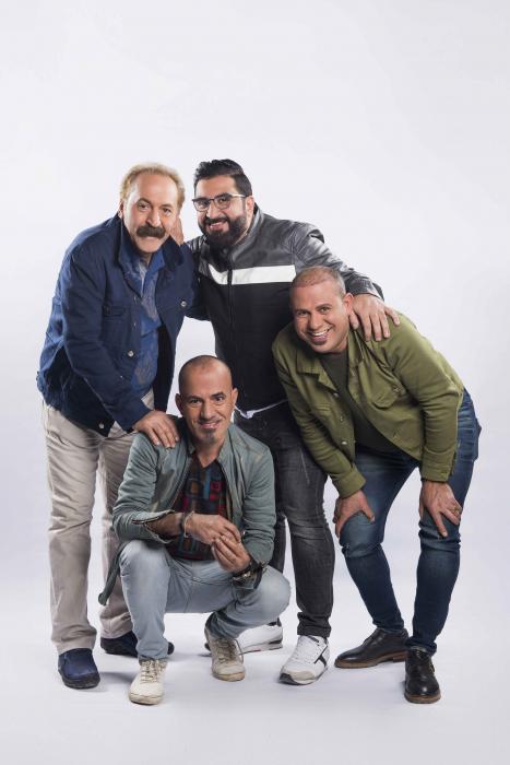 MBC Group, MBC Iraq, Channel launch, Middle East TV, Iraq, Entertainment, Talk-show, Arabic content, Arab talent