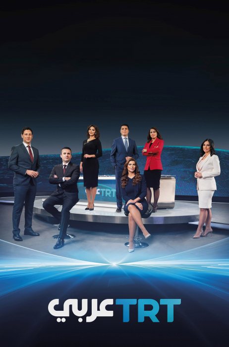 TRT Arabi HD