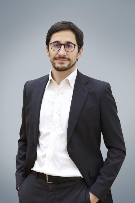 Pierre Branco, SVP & GM, Northern Europe and MENAT