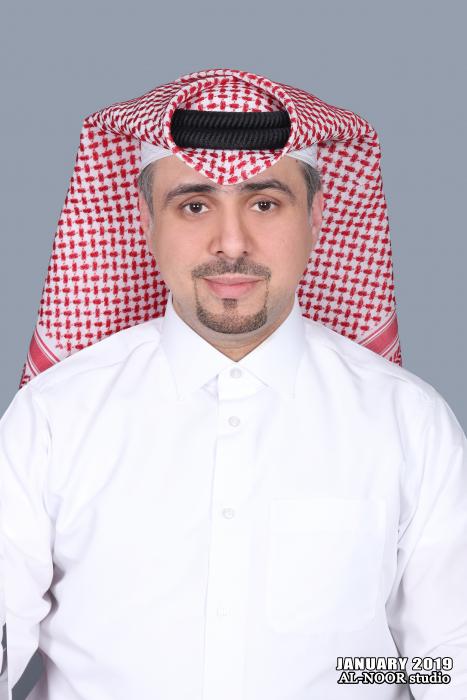 Mohamad Naim Al Said, Engineering Department Director at Al Rayyan