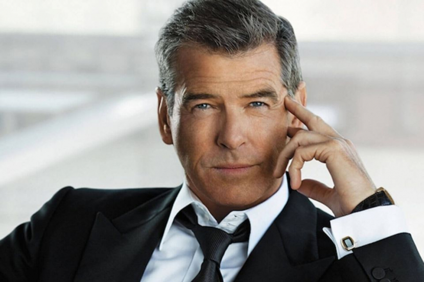 Pierce Brosnan has signed on to star in the upcoming gold heist thriller The Misfits.