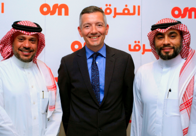 MENA pay TV, Pay-TV, OSN, Low-cost Pay-TV platform, OSN launches new prices and packages, Saudi Arabia, KIPCO, BeIN, Content piracy, Video on demand, IPSOS