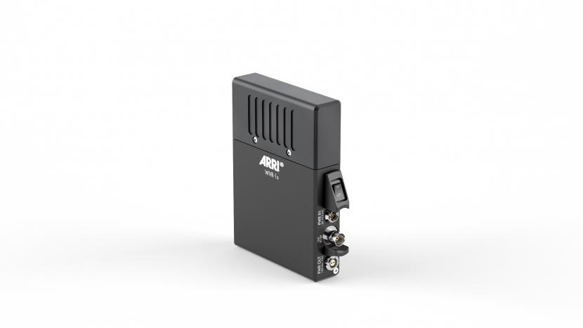 ARRI Wireless Video Receiver WVR-1s