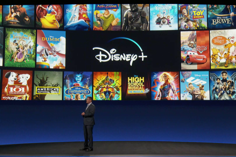 Disney, Disney Plus, Svod, Video on demand, Netflix, Ott platforms, Streaming service, Original content, Amazon Prime, Streaming video