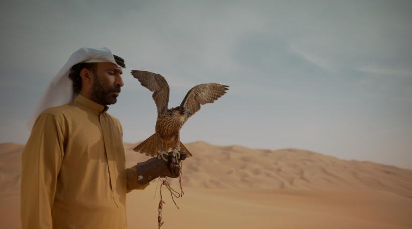 Image Nation, Image Nation Abu Dhabi, Documentary, UAE, History
