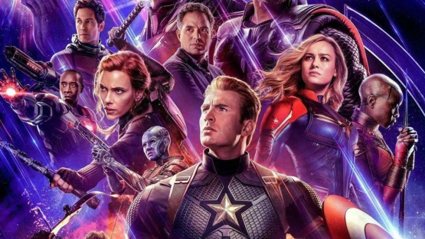 Avengers, Marvel Avengers, Disney, Italia film Midle East