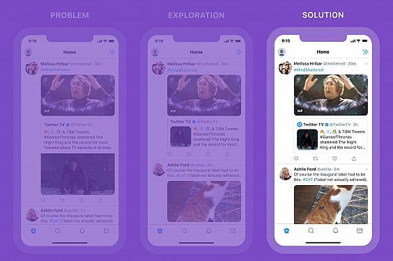 Twitter, Tech, Business