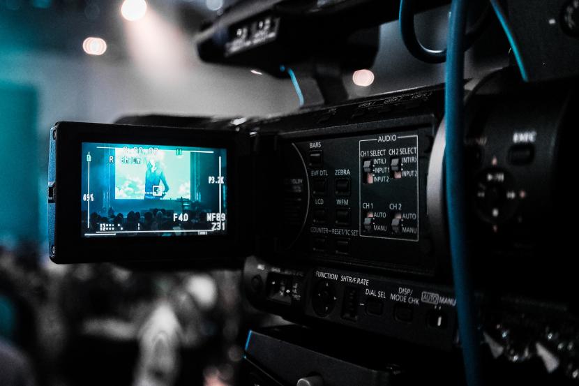 Video, Tech, RED BEE MEDIA