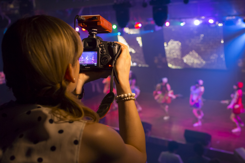 The Smart-telecaster Zao is a H.265/HEVC video encoder for all kinds of live broadcasts