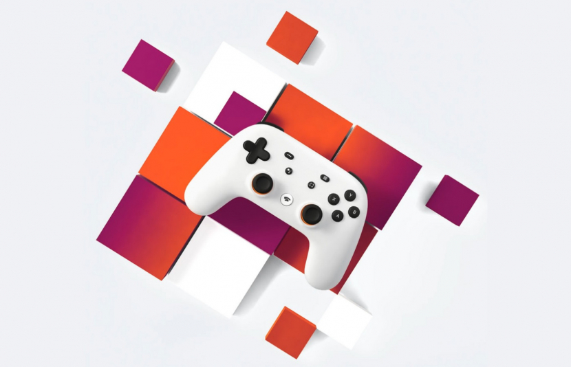 Esports, Google, Stadia, Streaming, Gaming