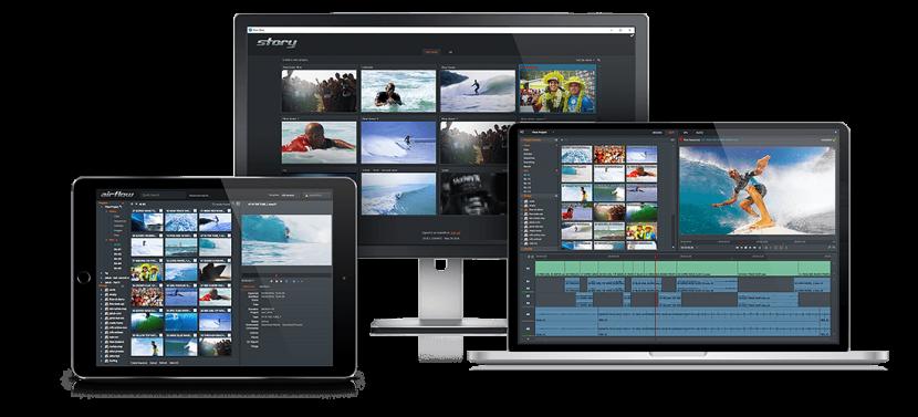 Editshare, Broadcast asia, Storage, Media management, Media asset management, File-based workflows, Remote production, Storage technology, Cloud media storage, Workflow automation, Production management, Media Production Solution, File management, Content Distribution