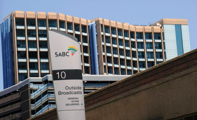 The broadcaster has reportedly applied for a government bailout to the tune of R3.2 billion.