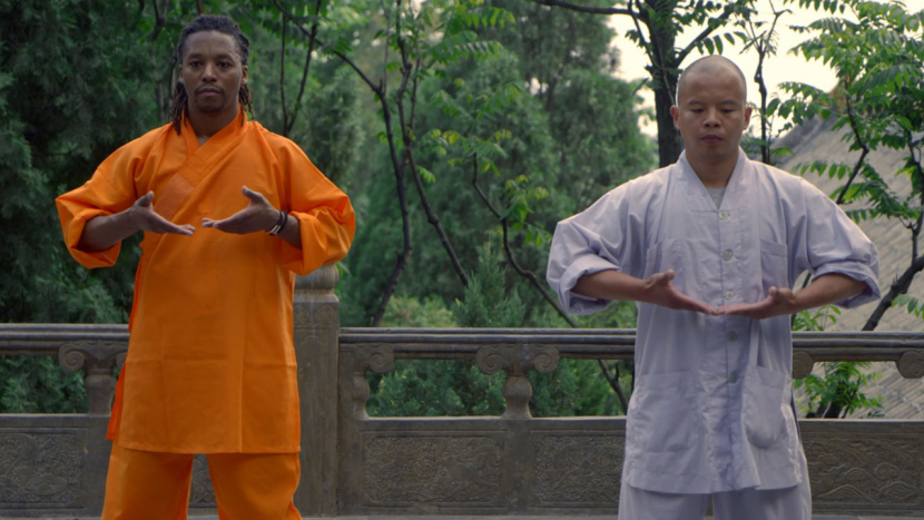 Directed by Simon Yin and produced by Studio SV, Beat N' Path aims to nurture cross-cultural conversations about Chinese culture and hip hop.