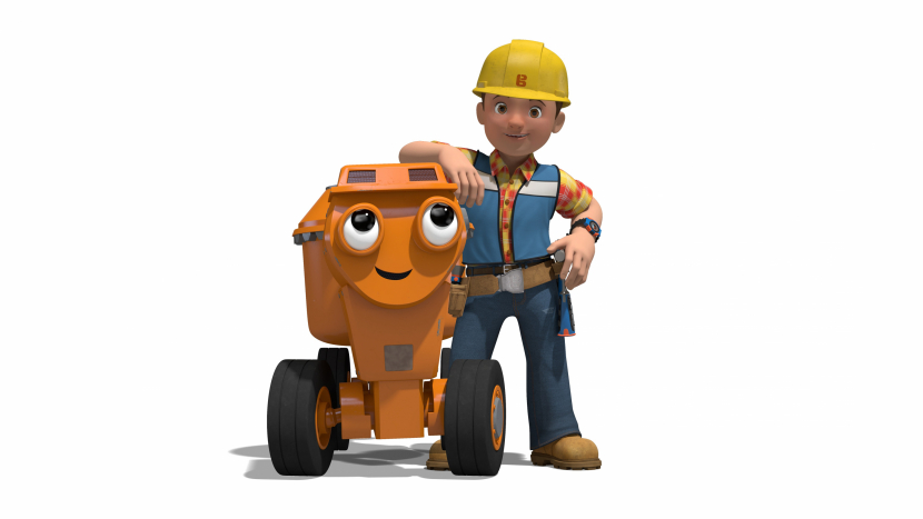 Bob the Builder will be airing never-seen-before content for the MIddle East region.