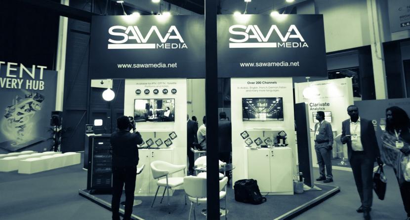 Sawa Media, Sawa Triax partnership
