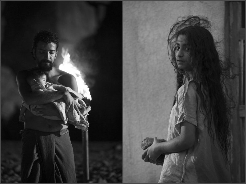 Image Nation Abu Dhabi, Art House, Venice International Film Festival, Sayidat Al Bahr Scales film, Shahad Ameen Saudi Arabia