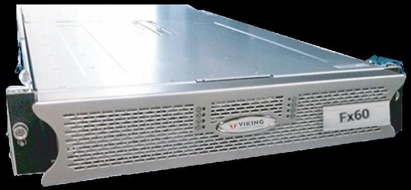 ATTO, Broadcast workflow, Network attached storage