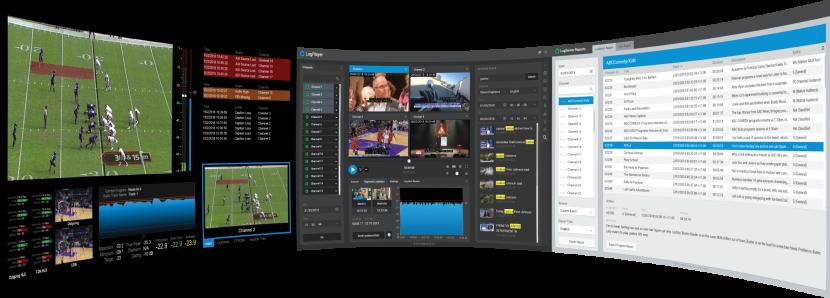Mediaproxy, Quincy studio USA, IP broadcast, Software based IP broadcast