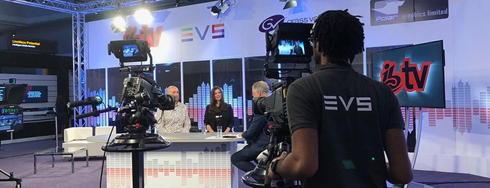 IBC TV, Ibc 2019