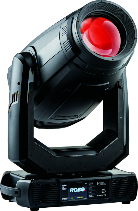 Robe Launches Esprite Led Moving Light
