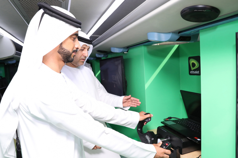 Gaming and entertainment will be transformed by 5G