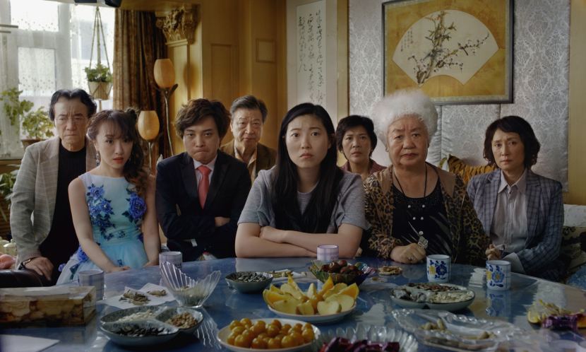 The Farewell is produced by US studio A24, whose titles include Academy Award winners Moonlight, Room and Lady Bird.
