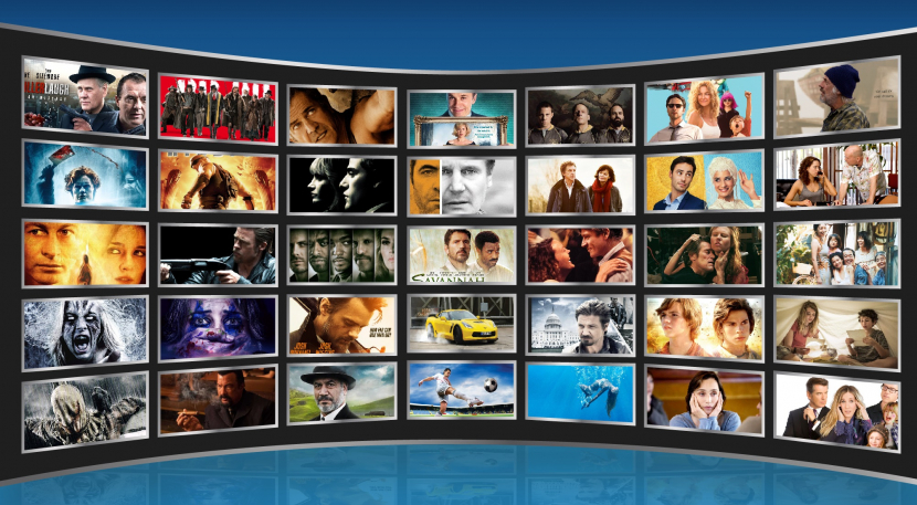 MyHD has launched two new movie channels - Fire Movies HD and Family Movies HD.