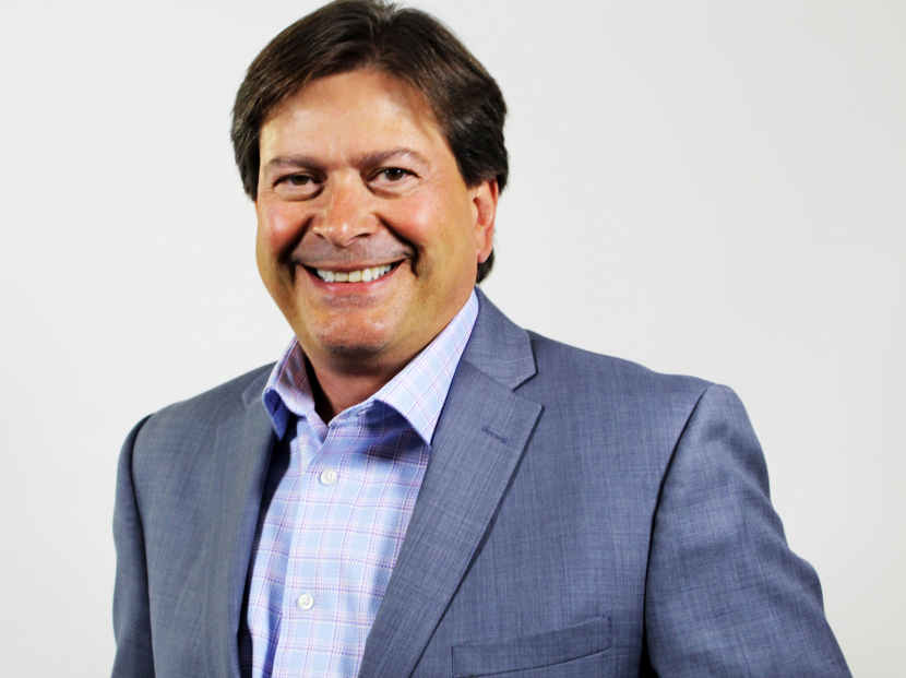 Kyle Luther is the vice president of North American sales for TVU Networks.