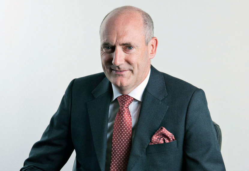 Sam Barnett had been at the helm of the Dubai-based company – the first big broadcaster in the Arab world – for 17 years.