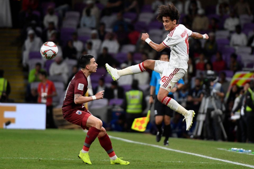 The media rights on offer cover the national team and club competitions, including the AFC Asian Cup in China in 2023 and the Asian qualifying competition for the World Cup in Qatar in 2022.