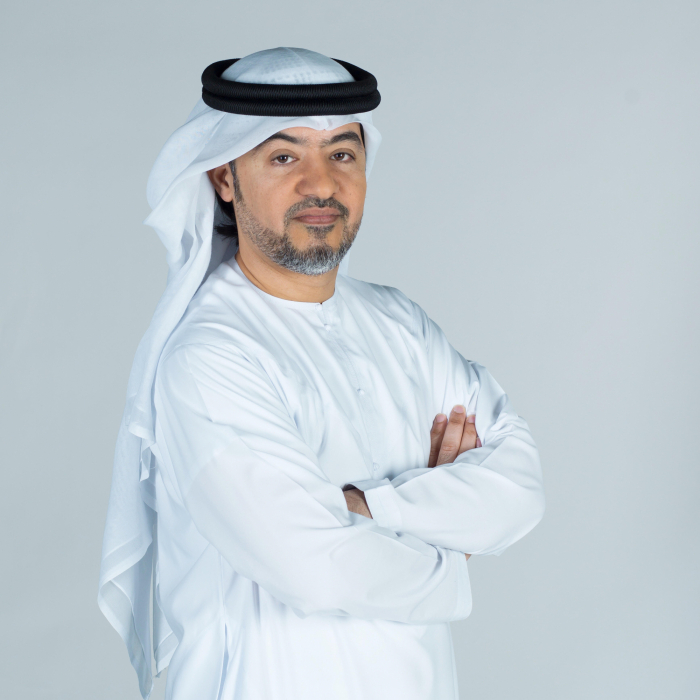 Ali Mohamed Al Marzouqi.