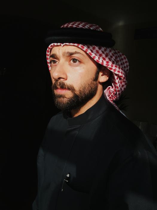 Mustafa Abbas.