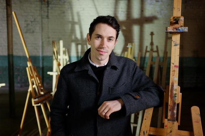 Alastair Sooke.