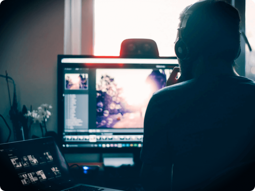 Trends in video production