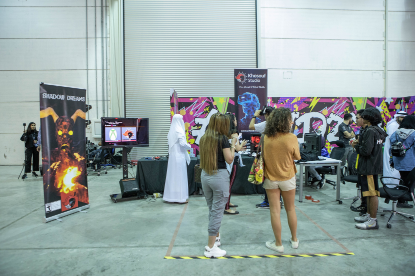 In pictures: Exhibits at On.Dxb 2019
