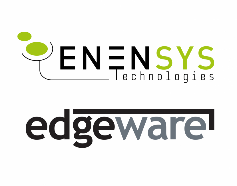 Edgeware and Enensys Technologies