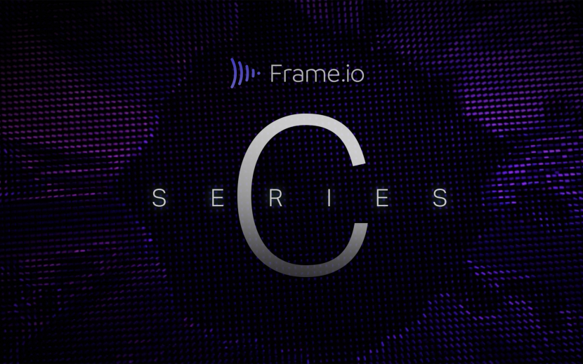 With the Series C funding, Frame.io will double its product, design and engineering teams