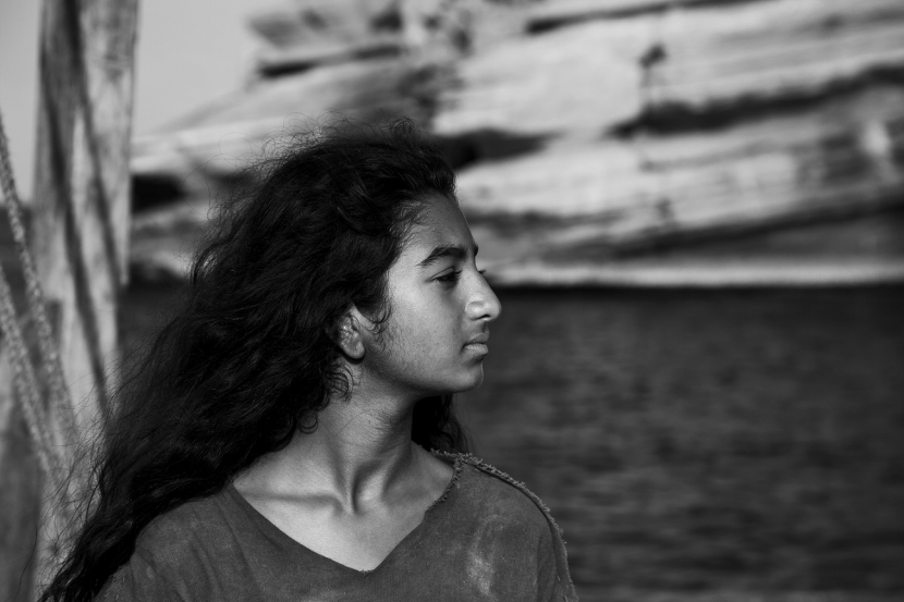 Scales explores contemporary feminist issues through the story of Hayat, a strong-willed young girl who lives in a poor fishing village governed by a dark tradition.