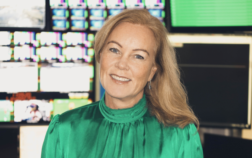 Heidal has served as managing director of NEP's Norwegian business since 2010