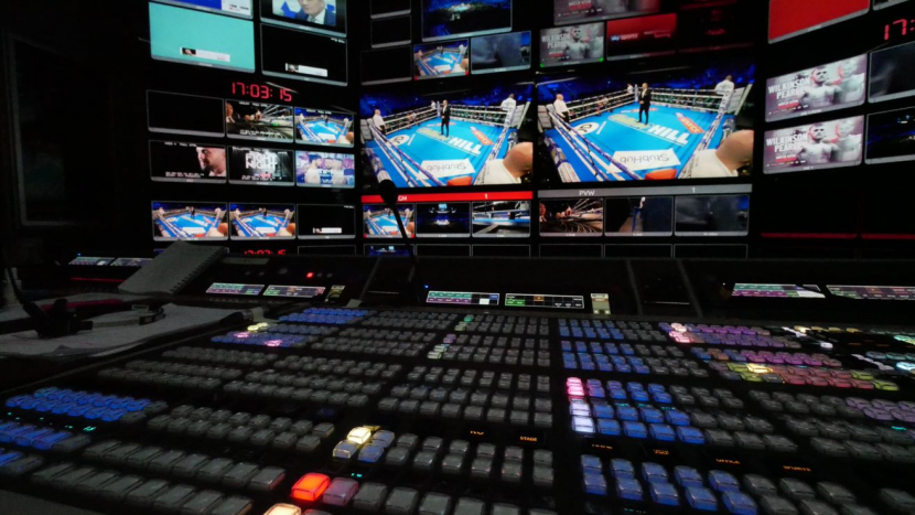 In pictures: Cloudbass UK's 4K OB truck