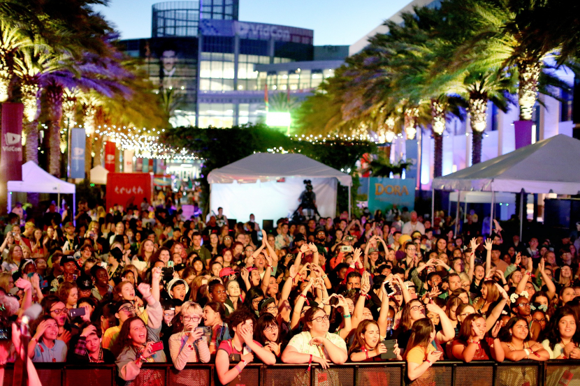 VidCon set to be held in Abu Dhabi for the next five years.