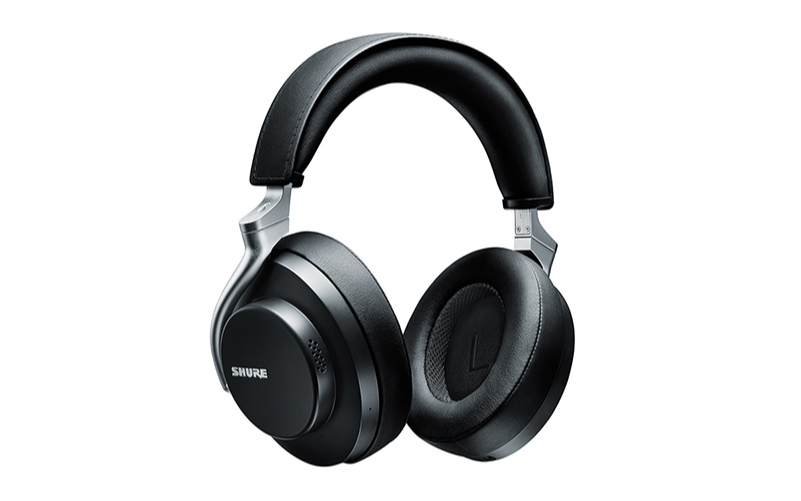 AONIC 50 wireless noise-cancelling headphones.